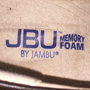 Jambu  JBU Shoes - Jambu Shoes JBU Melrose Mary Janes 9.5M Vegan